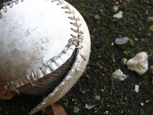 Baseball Retaliation