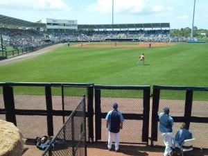 Baseball Stadiums Port Charlotte
