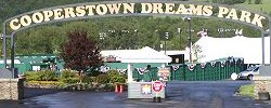 Cooperstown Dreams Park Tournament