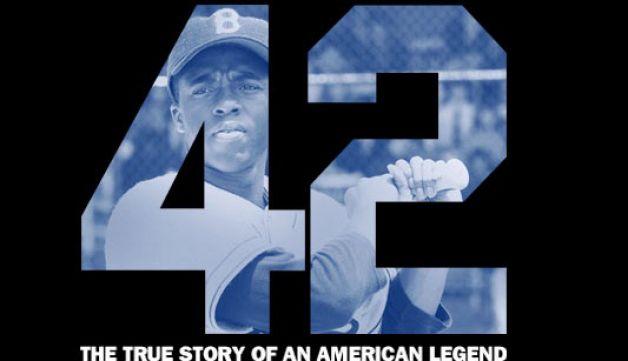 92b8f3990 42 The Jackie Robinson Story: Baseball Movies