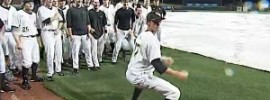 Rain Delays in Baseball