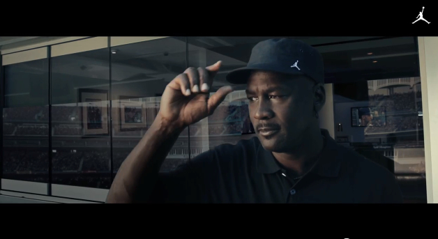 Michael Jordan Derek Jeter Re2pect
