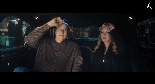 Phil Jackson Jeanie Buss Derek Jeter Re2pect