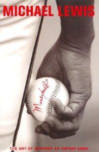 Moneyball Baseball Books The Baseball Journal