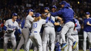 mlb world series post season divisional standings success