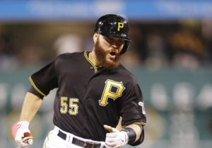 Big Data Baseball Pittsburgh Pirates